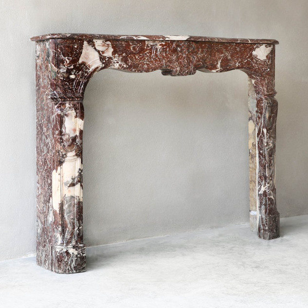 Marble Fireplace - MD112.jpg