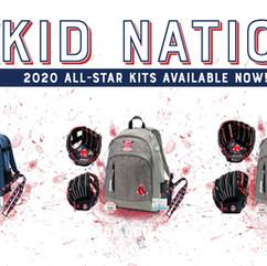 Kid Nation Facebook Ad