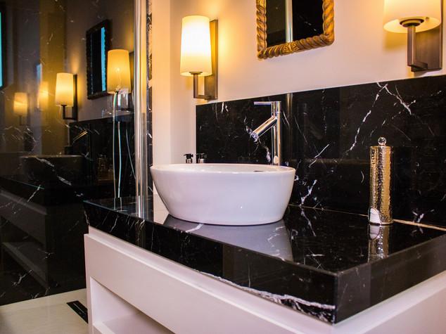 Nero Marquina marble - Spanish Marble