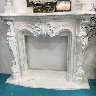 Marble Fireplace - MD129.jpg