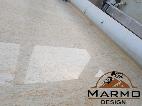 Filetto Marble - Marble Egypt - Marble types