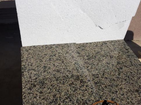 Verdy Gazal - Egyptian Granite