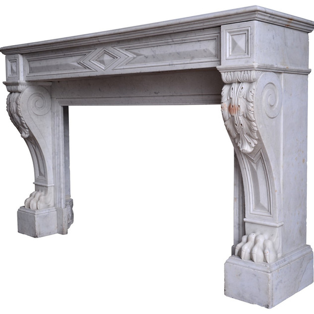 Marble Fireplace - MD113.jpg