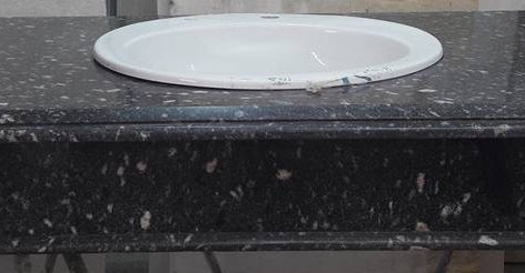 Black Aswan - Egyptian Granite