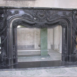 Marble Fireplace - MD106.png