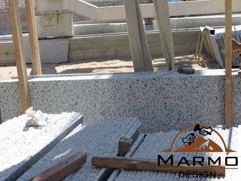 White Granite - Halayeb - Egyptian Granite