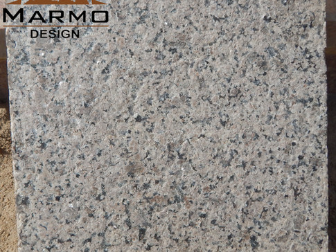 Verdy Gazal - Egyptian Granite - Flamed