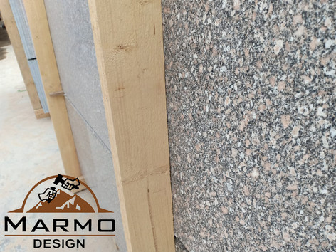 Gandola - Egyptian Granite - Granite countertops