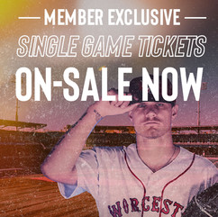 Ticket On-Sale for Booster Club Members