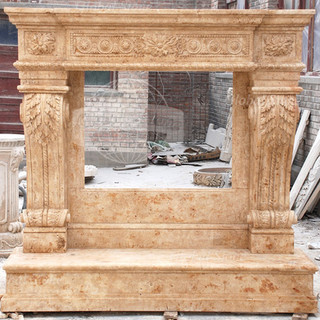 Marble Fireplace - MD135.jpg