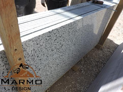 Halayeb Granite - white Granite - Granite Egypt