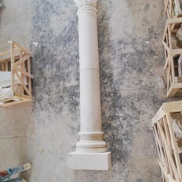 Column - Marble Egypt