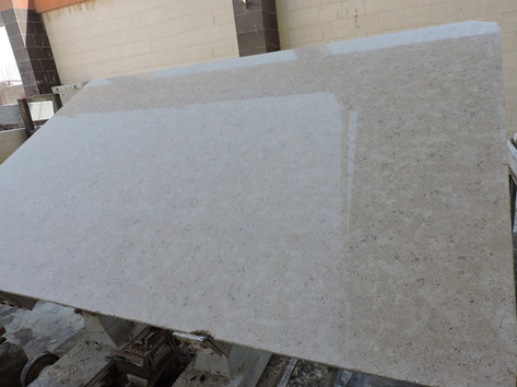Triesta Marble - Sinai Pearl - Polished marble