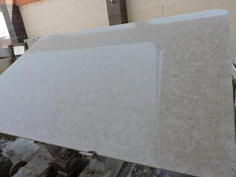 Triesta Marble - Sinai Pearl - Polished marble