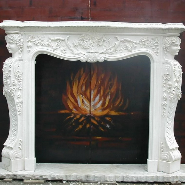 Marble Fireplace - MD109.png