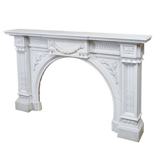Marble Fireplace - MD115.jpg