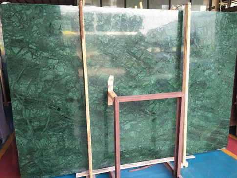 Plain green Marble - Indian Green Marble