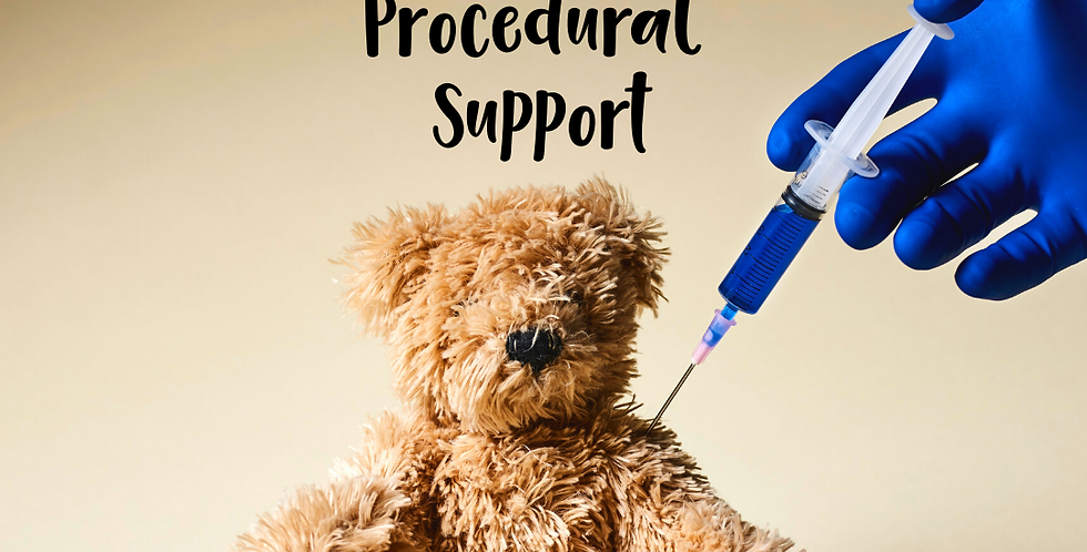 Procedural Support Guide