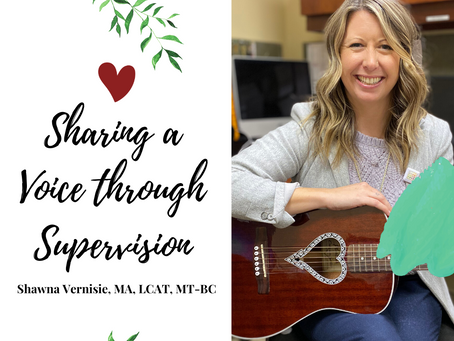 Sharing a Voice through Supervision