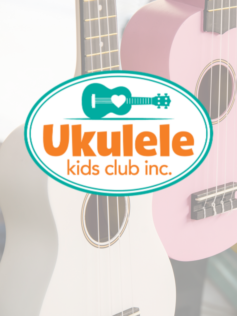Ukulele Kids Club