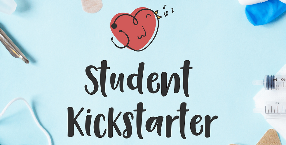 Student Kickstarter