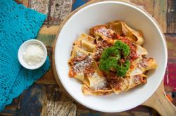 Italian Pasta Restaurant