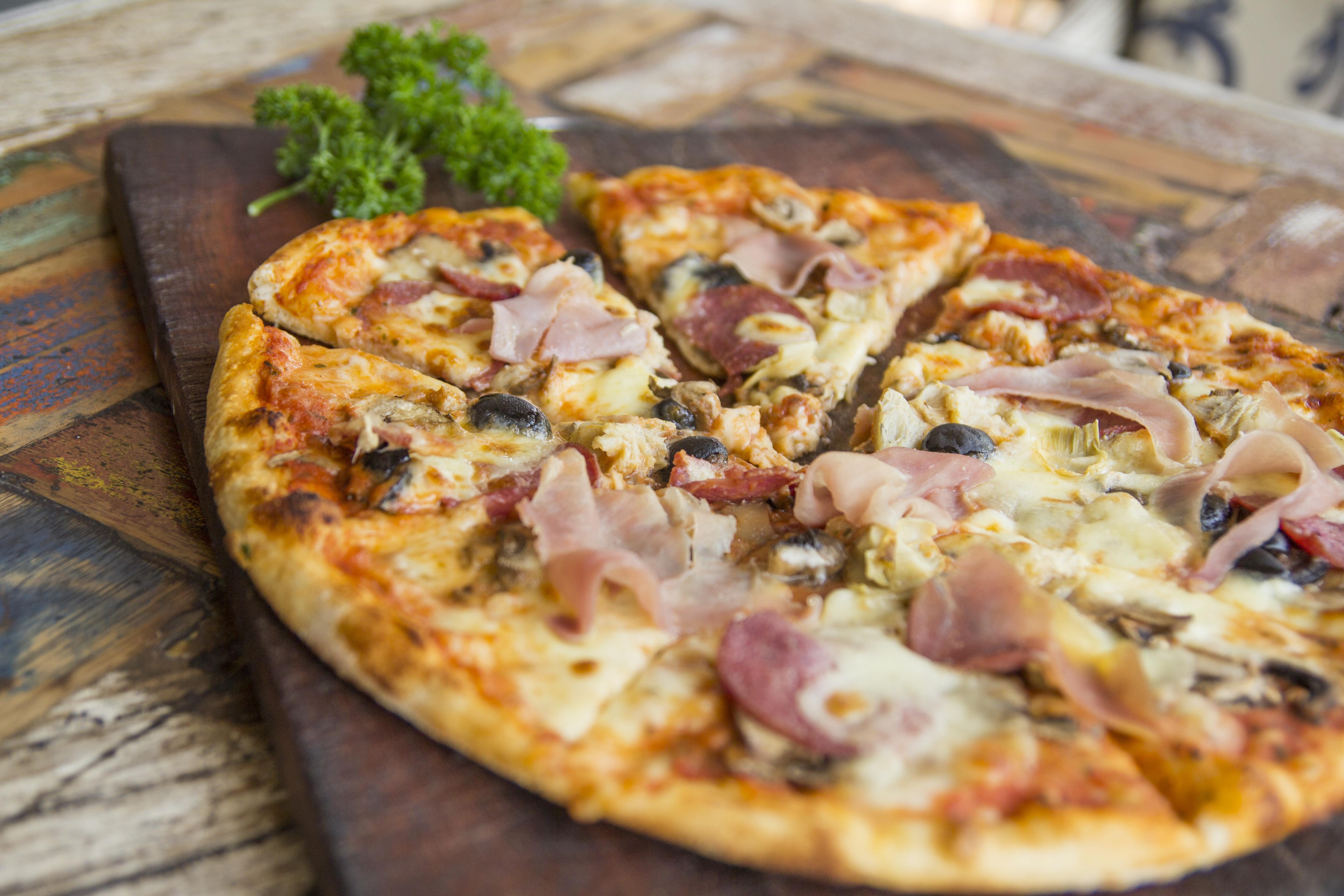 Pizza Bali La Casetta