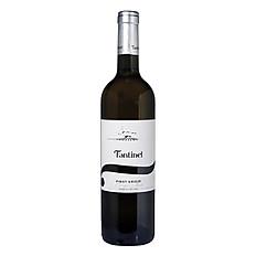 Fantinel Pinot Grigio · 2015 · ITA