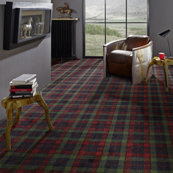 Saxony Pile Carpet
