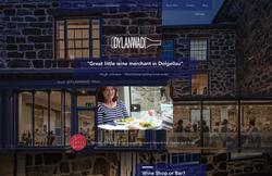 Website design in Wales