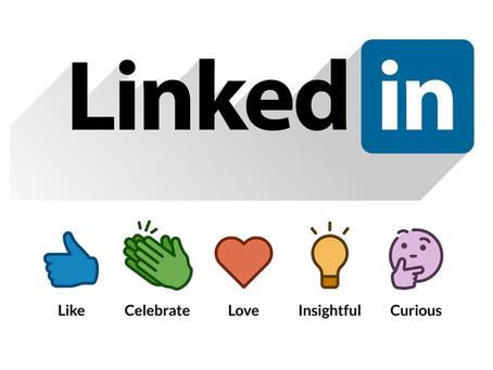 New updates to LinkedIn
