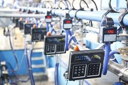 DeLaval milk meters