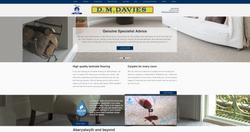 web design in aberystwyth