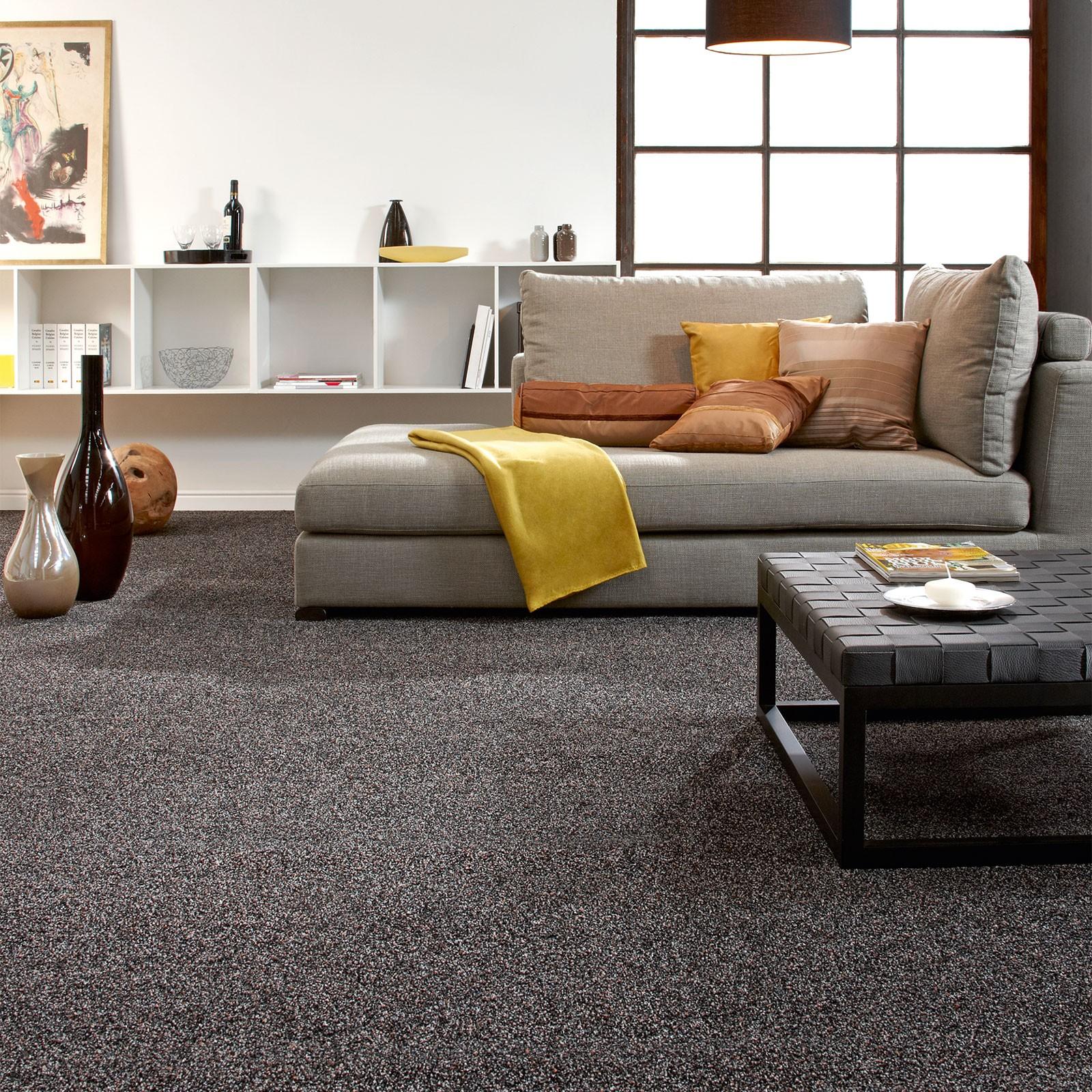 Twist Pile Carpet