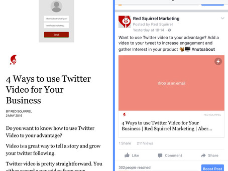 Are Facebook Instant Articles good or bad for business?