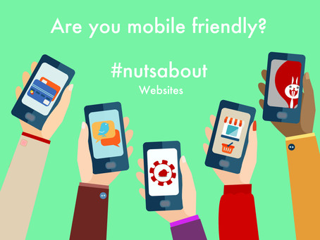 How to be mobile friendly.