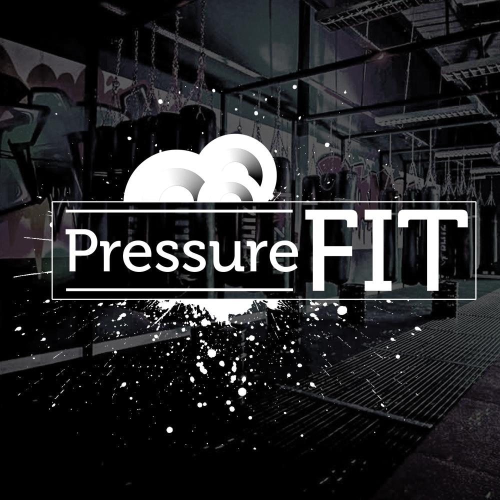 pressure fit