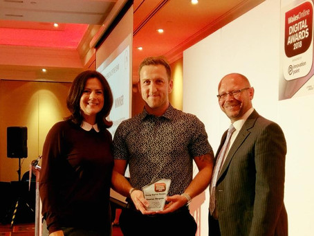 Young Digital Person of the Year