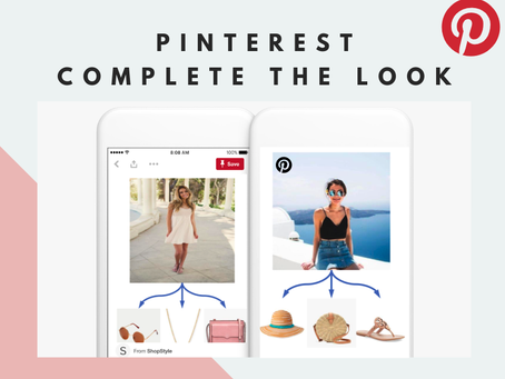 Pinterest Completes the Look