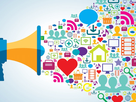 Social Media Trends you can Profit on in 2016