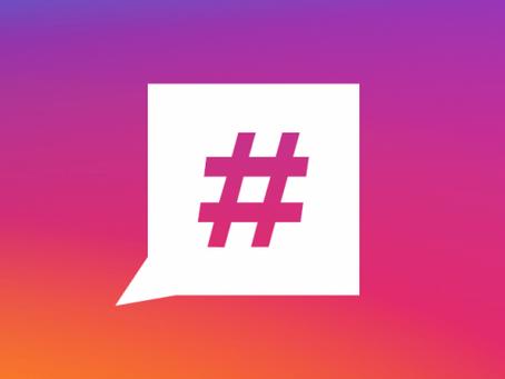 Follow a #hashtag?