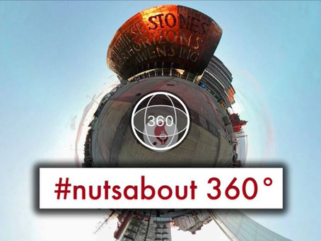 360 VIDEO FOR YOUR BUSINESS