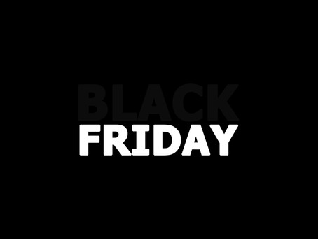 Black Friday 2017 to be the biggest yet!