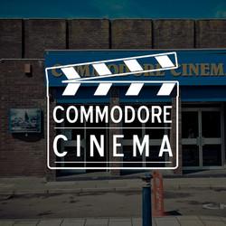 Commodore Cinema Aberystwyth