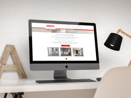 A new website for Morris Bros