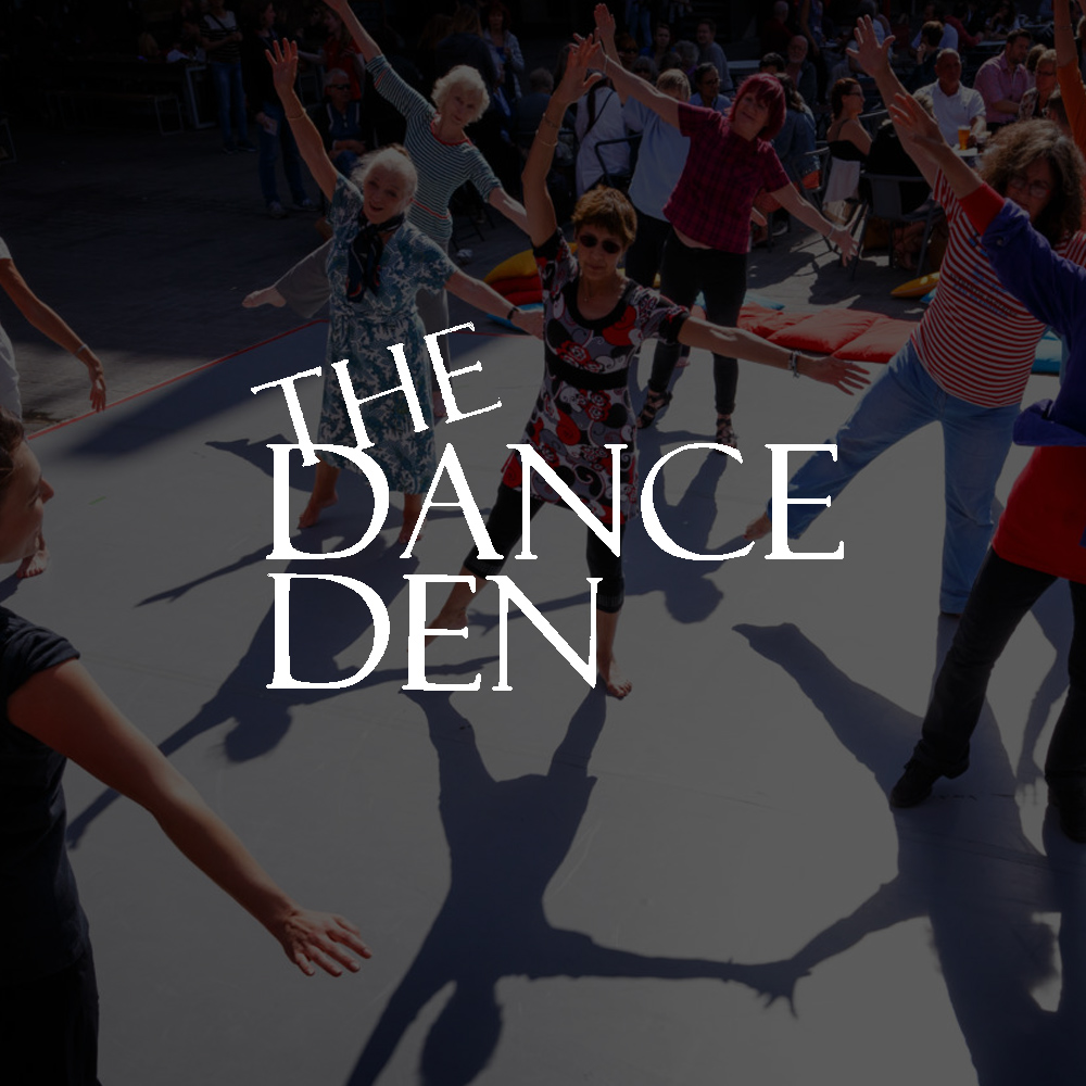 dance den