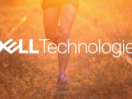 Dell New Logo