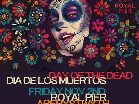 Day of the Dead designs