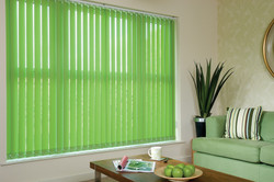 Office Blinds Aberystwyth