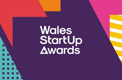 Wales Start Up Awards Finalist